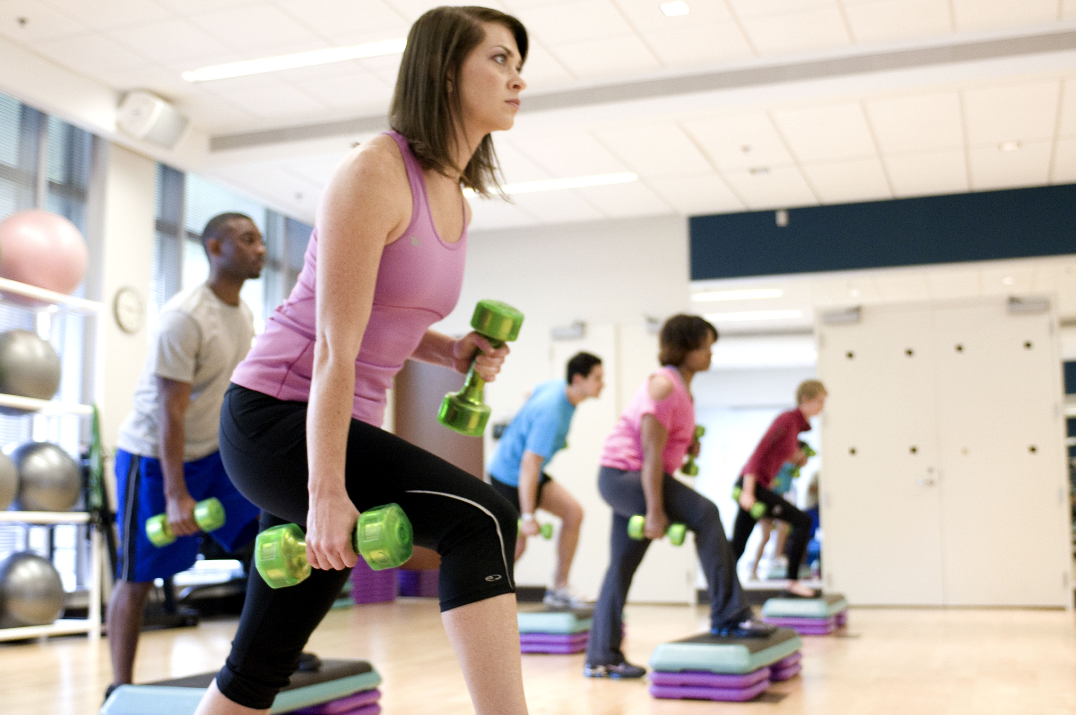 pratiquer sport motivation adultes