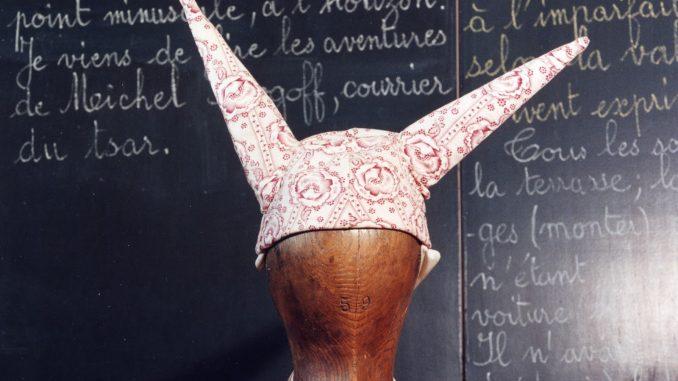 bonnet-ane