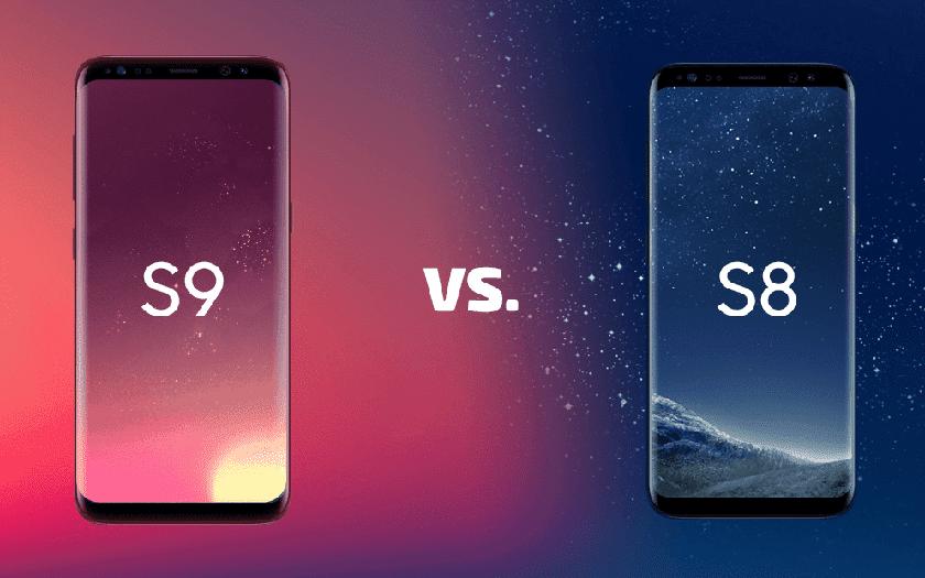 S8 et S9