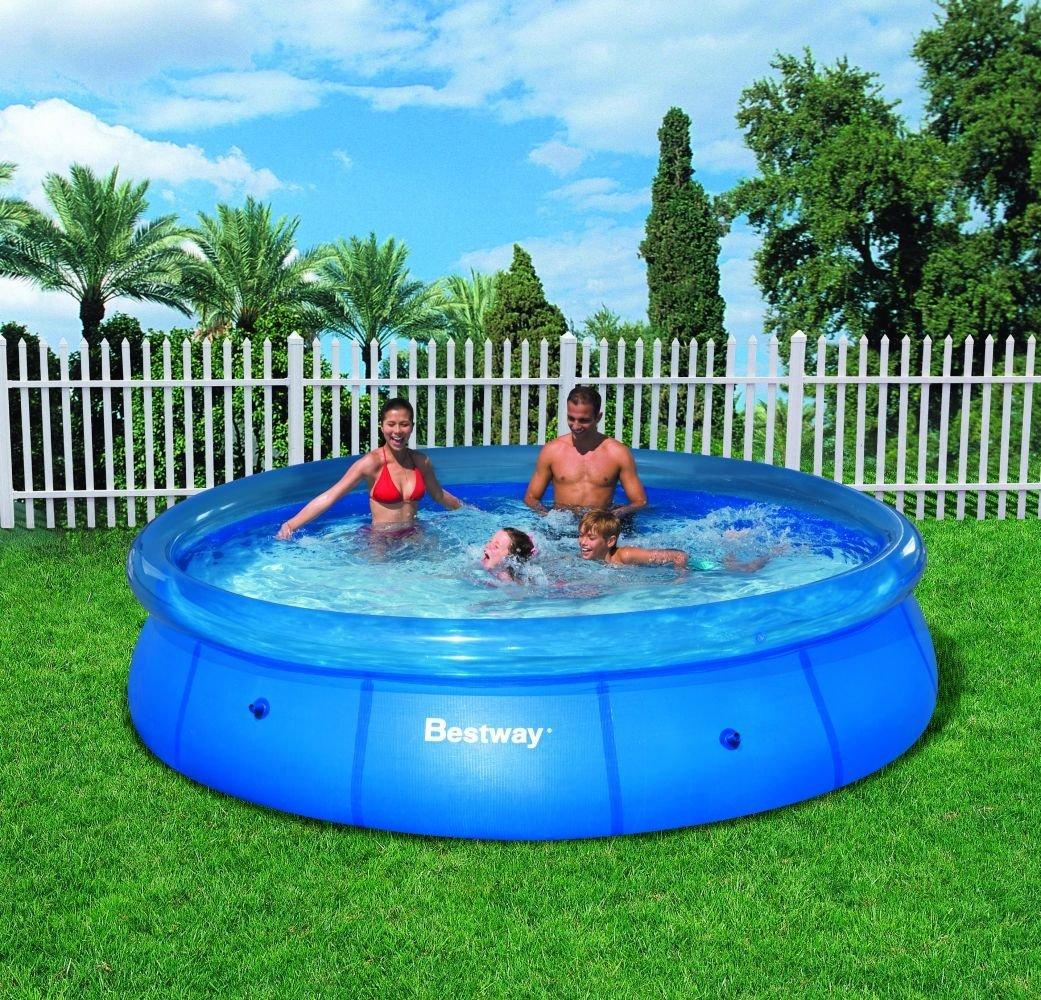 piscine autoportee gonflable bestway