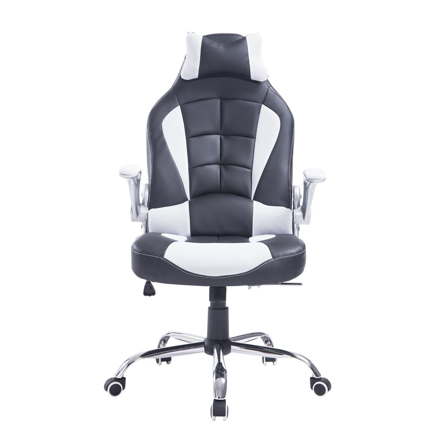 fauteuil gamer solide robuste confortable