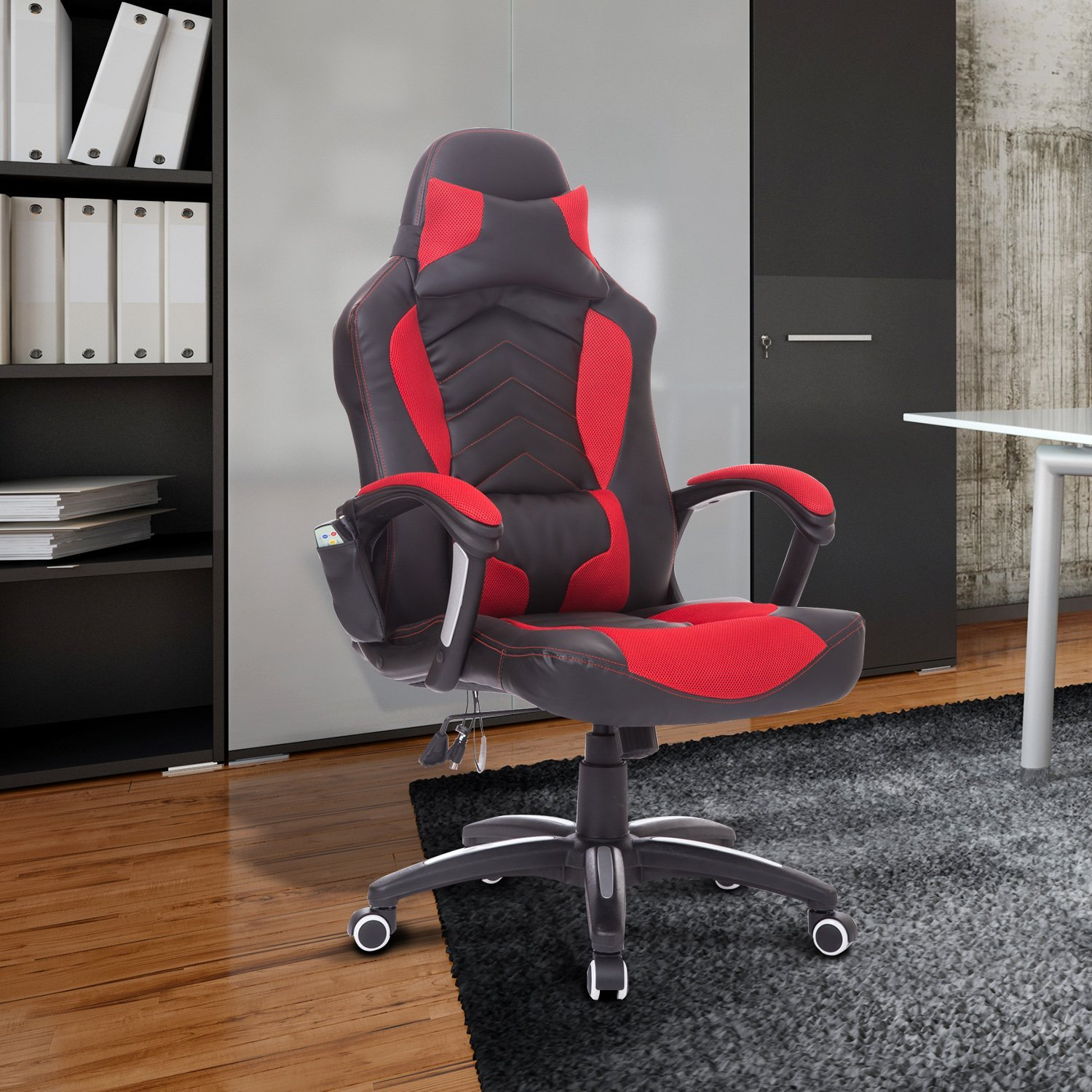 fauteuil gamer confort
