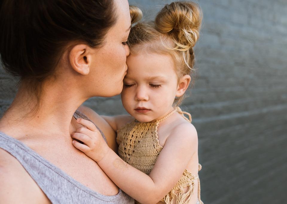 calmer enfant hémorroïdes