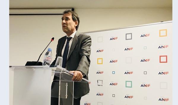 Robert Ophèle, Président de l'AMF