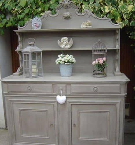 Relooker ses anciens meubles en bois