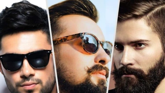 barbe chaque style