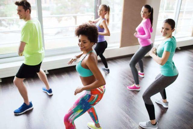Combattre l'enflure par l'activité physique