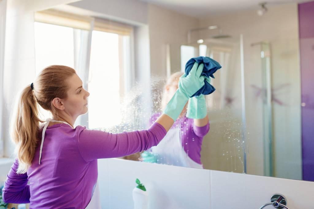 trouver une aide ménagère