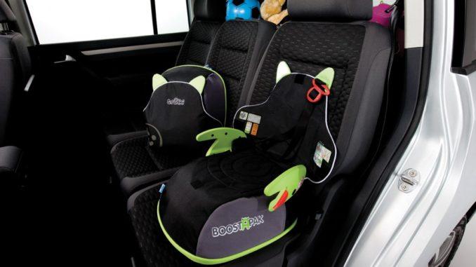 rehausseur siège auto