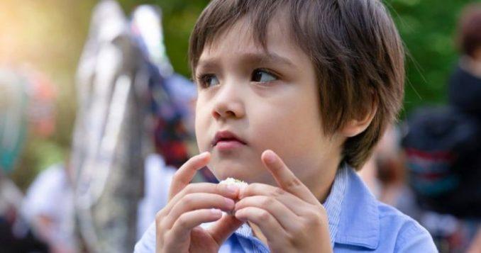 La cause éventuelle de l'autisme