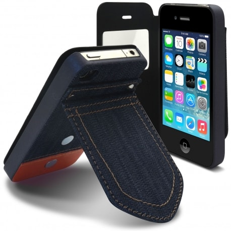 Eco-case pour iPhone ou iPod