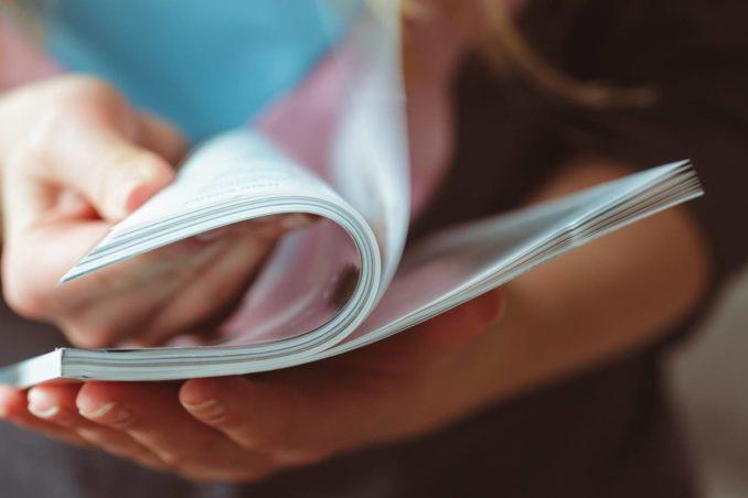 Magazine: un support de lecture toujours aussi prisé