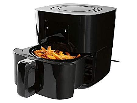 Friteuse sans huile Lidl Silvercrest à air chaud | Crédit photo : Amazon