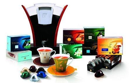 Special T la dosette à thé de Nestlé