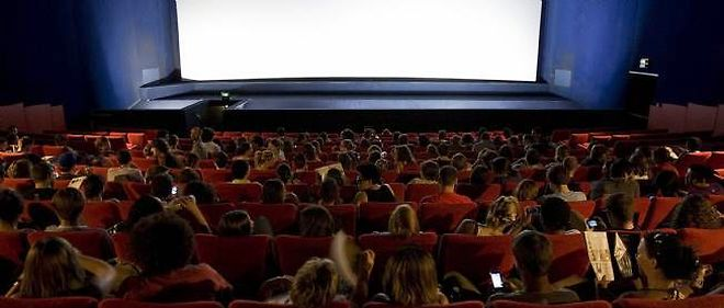 Cinema Paris Programme
