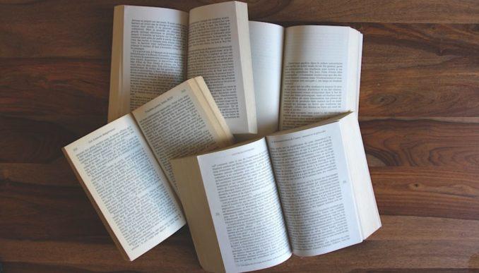 Lire un ou plusieurs livres