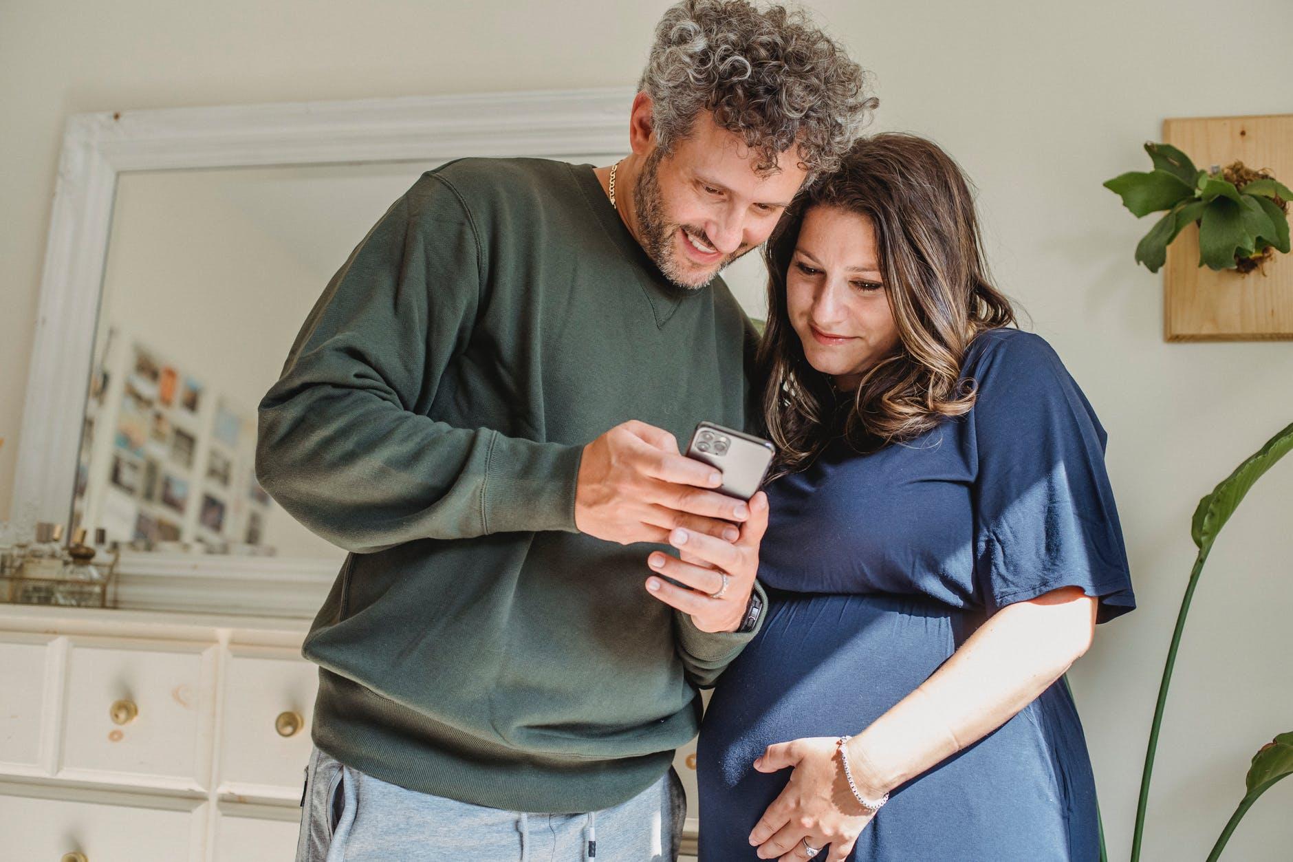 âge de la grossesse