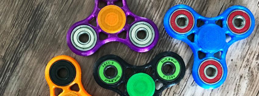 hand-spinner