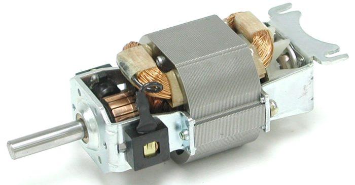 moteur elaectrique