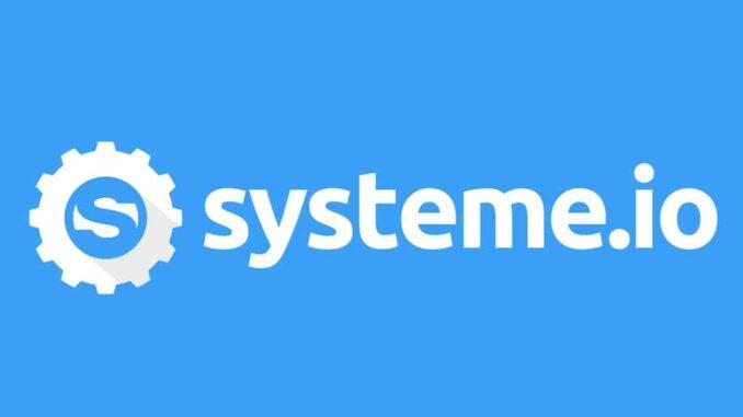 Avis Systeme.io