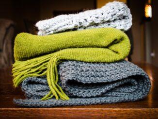acheter des écharpes rondes